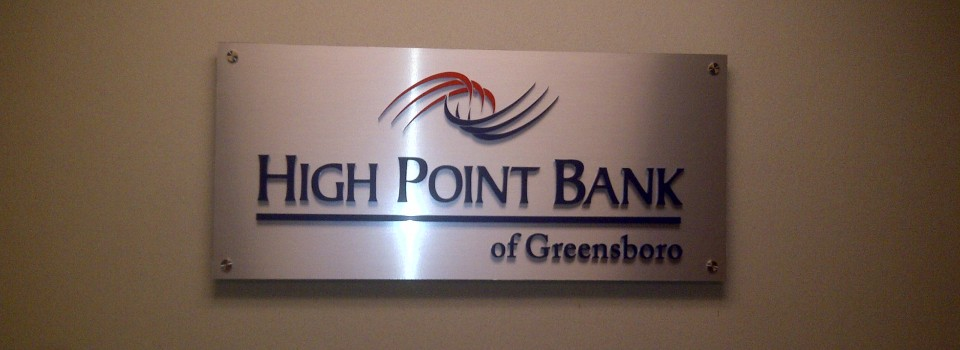 HighPointBankVista