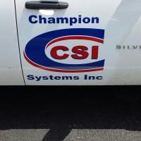 ChampionVehicleGraphics