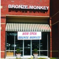 bronzemonkey