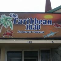 caribbean1830