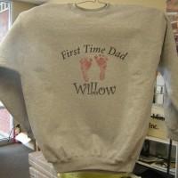 firsttimedaddysweatshirt