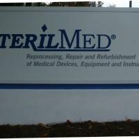 sterilmedmonument